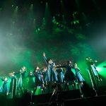 欅坂46 デビュー1年後の同日に1周年記念ライブを開催 ファン12,000人と祝う