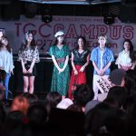 岡田結実さんらが大学生の1週間をテーマにファッションショー『TGC CAMPUS 2017 Spring Edition』