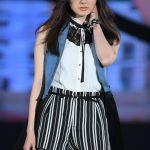 乃木坂46 白石麻衣がトップバッター『GirlsAward 2017 SPRING/SUMMER」