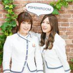 乃木坂46白石麻衣・松村沙友理が「バカップルの曲をよろしくお願いします!」とSHOWROOMで曲紹介
