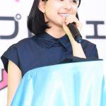 芳根京子がメダルプロジェクトへの取り組み『エコライフ・フェア2017』