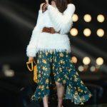 鈴木優華がCECIL McBEEの衣装で登場!マイナビpresentsTGC2017AUTUMN/WINTER