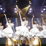 乃木坂46がアジア初進出のシンガポールを熱狂させる さらに香港公演決定!