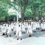 けやき坂46、1stアルバムキービジュアル公開!