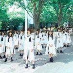けやき坂46初のTIF単独出演が決定!同時にTIF2018タイムテーブルも発表!!