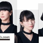 PerfumeのFashion Project『Perfume Closet』第2弾 7月27日(金)午前10:00販売開始