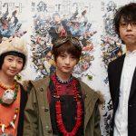 若月佑美 乃木坂46として最後の主演舞台「鉄コン筋クリート」