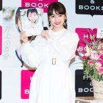 乃木坂46 井上小百合1st写真集は隅々まで感謝の1冊