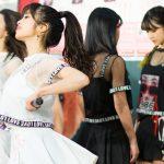 MIYU CHERRSEE 4thシングル『Lady』リリースイベント