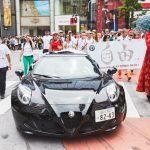 GW恒例『東京レインボープライド2019』開催。アルファロメオと共にパレードの参加者を募集