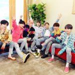 BTS オリジナル特番&ビルボード・ミュージック・アワード2019日テレプラスで7月28日一挙放送!