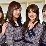乃木坂46 佐藤楓が新レギュラーに!TBSチャンネル『乃木坂46えいご』