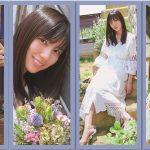 日向坂46 河田陽菜の秘めた可能性「10年後は自信を持った自分になっていたい」初の雑誌単独表紙飾る