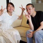 吉岡里帆が峯田和伸の少年時代から今に迫る!「UR LIFESTYLE COLLEGE」7月14日放送