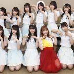 指原莉乃プロデュースの新アイドルグループ『≠ME』が「TIF 2019」で初パフォーマンス!