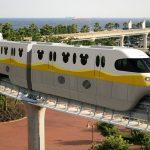 ディズニーリゾートラインに新型車両「リゾートライナー(Type C)」2020年春デビュー!