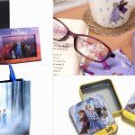 ロフトが「アナと雪の女王2 Goods Collection」を開催!