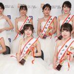 日本一の大学サークル美人決まる「MISS CIRCLE CONTEST 2019」グランプリは黒川さくら