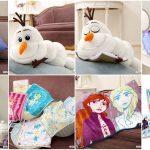 『アナと雪の女王2』初!ラッキーくじをセブン-イレブン、イトーヨーカドーで発売