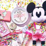 タキシード姿のミッキーマウスが新年をお祝い!「Let's Celebrate with Mickey Mouse! -2020-」シリーズアイテムが12月10日発売!