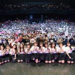 =LOVEが初の全国ツアーファイナルで7thシングルの発売& 再び4か所まわるツアー開催を発表!