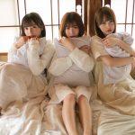 日向坂46加藤史帆、齊藤京子、東村芽依がデビューから1年を振り返り思い語る「B.L.T.2020年4月号」2月22日(土)発売