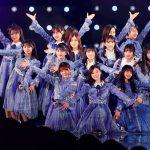 乃木坂46がTGC初の無観客開催で大トリ飾る